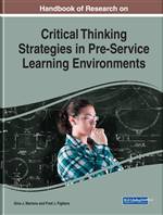 Developing Pre-Service Teachers' Critical Thinking and Assessment Skills With Reflective Writing