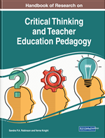 Planning for Critical Thinking in Language Arts Instruction