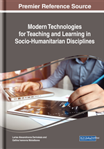 Technology of Conducting Group Training to Increase Communicative Competence for Teachers of Socio-Humanitarian Disciplines