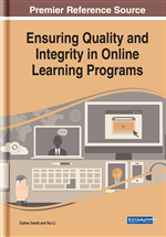 Supporting Online Program Quality Through Online Enterprise-Level Standards