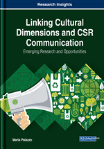The Independency of Corporate Social Responsibility Communication From Cultural Dimensions on Corporate Websites
