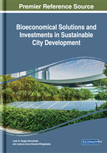 Bioeconomical Solutions and Investments in Sustainable City Development
