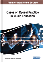 Intercultural Understanding of Music for Kyosei Living: A Case Study on Multicultural Music Education in an American Primary School