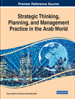 Strategic Data and Cyber Security Management in the Arab World: Running Successful Lives and Businesses During the Data Tsunami Era