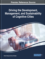 Driving the Development, Management, and Sustainability of Cognitive Cities