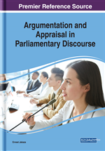 Intersubjective Stance and Argumentation in Zimbabwean Parliamentary Discourse