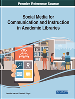 Enhancing an Academic Library's Social Media Presence Using Peer-to-Peer Marketing: The Benefits of Student Content Creators