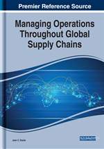 Managing Electronic Supply Chains