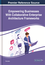 Empowering Businesses With Collaborative Enterprise Architecture Frameworks