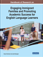 Preparing Teachers to Effectively Engage With Young English Language Learners and Immigrant Families: A Research Review