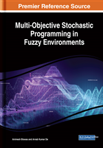 Fuzzy Multi-Objective Programming With Joint Probability Distribution