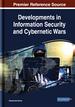 Developments in Information Security and Cybernetic Wars