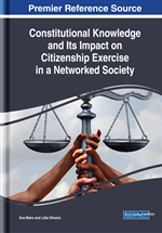 Impact of Social Networks in the Exercise of Citizenship in Portugal