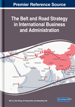 The Development of Electrolytic Aluminum Industry and the Belt and Road Strategy: A Collaborative Innovation Perspective