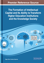 The Formation of Human Capital and Its Relationship With the Knowledge Society in Mexico