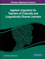 Applied Linguistics for Teachers of Culturally and Linguistically Diverse Learners