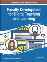 Faculty Development in Digital Spaces: Designing and Implementing Innovative Modular Online Programming