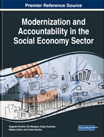 Modernization and Accountability in the Social Economy: A Systematic Review