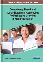 Using Social-Situational Learning to Create Career Pathways Into Community College Leadership