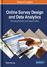 Online Survey Design and Data Analytics: Emerging Research and Opportunities