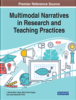Accessing Science Museum Educators' Discourse Through Multimodal Narratives