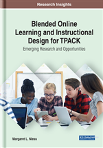 Tools and Processes for Online Knowledge-Building Communities: A Research-Based TPACK Learning Trajectory