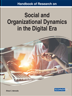 Handbook of Research on Social and Organizational Dynamics in the Digital Era