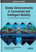 A Review of Intelligent Transport System and Its People's Needs Considerations for Traffic Management's Policy Framework in a Developing Country: People's Needs Considerations for ITS Policy