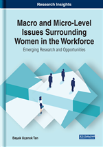 Macro and Micro-Level Issues Surrounding Women in the Workforce: Emerging Research and Opportunities