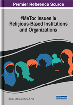 Beyond the Catholic Church: Child Sexual Abuse in Selected Other Religious Organizations