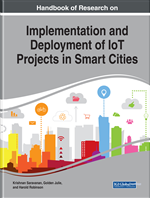 Handbook of Research on Implementation and Deployment of IoT