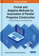 Practical Examples of Automated Development of Efficient Parallel Programs