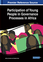 Youth Participation and Representation in Community Governance at Cato Manor Township, Durban