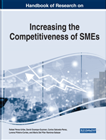 The Relationship Between the Dimensions of the Organizational Climate in SMEs of the Region Laja-Bajio, Mexico