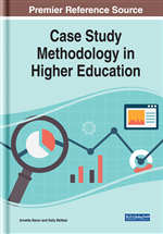 Case Study Methodology in Higher Education