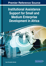 Institutional Assistance Support for Small and Medium Enterprise Development in Africa