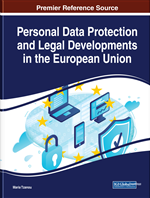 GDPR: The Battle for European Consumer Data