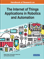 Handbook of Research on the Internet of Things Applications