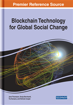 Blockchain Technology for Global Social Change