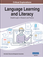 Language Learning and Literacy: Breakthroughs in Research and Practice