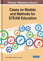 Using STEAM in Marine Science: Incorporating Graphic Design Into an Existing STEM Lesson