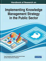 Handbook of Research on Implementing Knowledge Management Strategy in the Public Sector