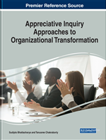 Knowledge Management Strategy and Practices Using the Appreciative Inquiry Approach for Organizational Transformation: The Indian Context