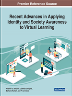 Who Am I as a Healthcare Provider?: Identity and Transformative Learning in Virtual Environments