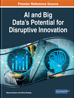 The Intersection of Data Analytics and Data-Driven Innovation
