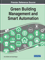IoT-Based Green Building: Towards an Energy-Efficient Future