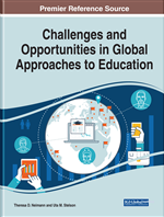 Challenges and Opportunities in Global Approaches to Education