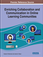 Overcoming Implicit Bias in Collaborative Online Learning Communities