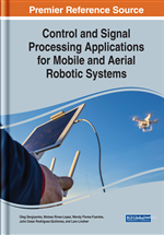 Control and Signal Processing Applications for Mobile and Aerial Robotic Systems