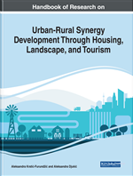 Handbook of Research on Urban-Rural Synergy Development Through Housing, Landscape, and Tourism